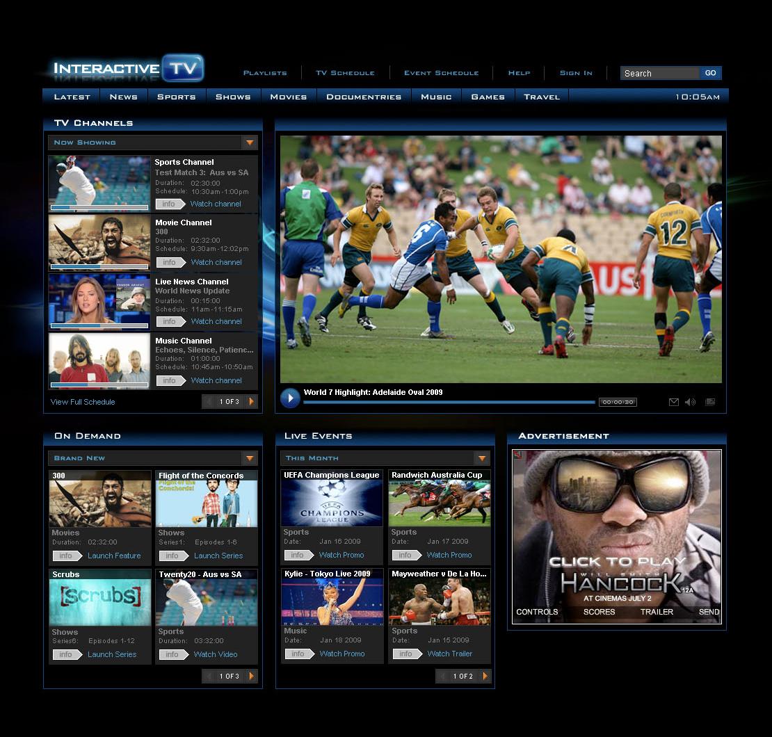 Boom Labs | OTT & IPTV