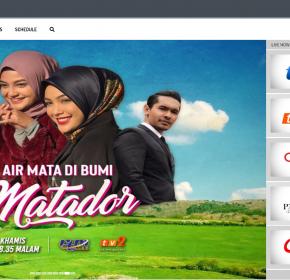Boom Labs Online Television Application Development